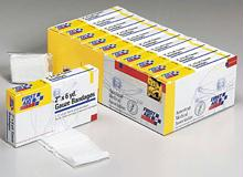 2 In. x 6 Yd. Sterile Gauze Bandage - 2 Per Single Unit Box - Bundle Of 10 Boxes