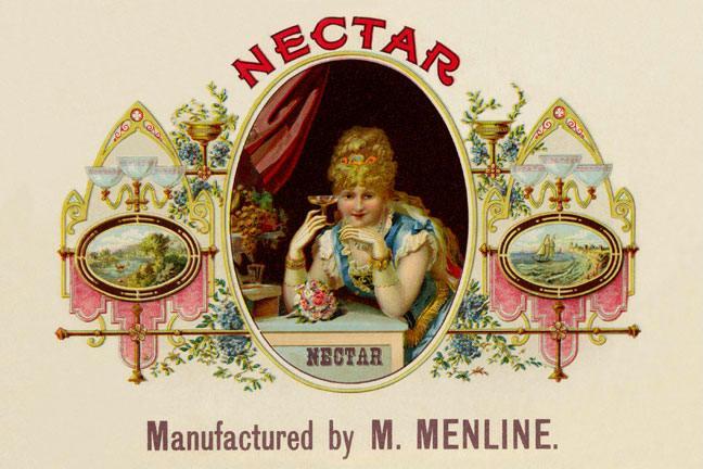 """Buyenlarge 21957-2CG28 Nectar 28"""" x 42"""" Giclee Print On Canvas"""