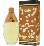 Cafe By Cofinluxe Parfum De Toilette Spray 3 Oz