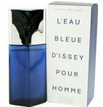 L'eau Bleue D'issey Pour Homme By Issey Miyake Edt Spray 2.5 Oz