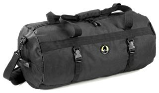 Stansport 17020 Traveler II Roll Bag 18x36  Black GS48232