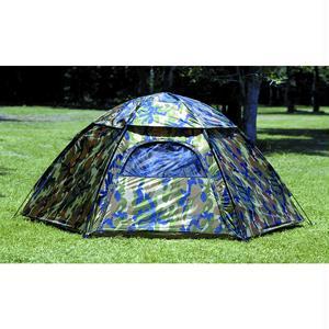 Texsport TX01113 Camoflage Hexagon Dome Tent