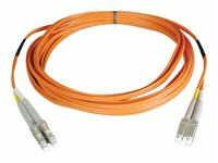 TRIPP LITE N320-07M Patch Cable LC / LC M / M Multimode 23ft ORG