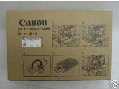 CANON FG6-8992-030 IMAGERUNNER C3200 WASTE TONER CONTAINER