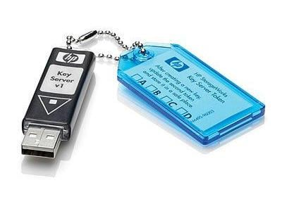 HEWLETT PACKARD AM495A HP 1 / 8 G2 AND MSL ENCRYPTION KIT