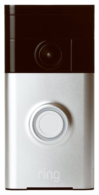 88RG000FC100 Ring Video Doorbell