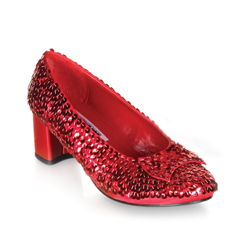 Click here for Funtasma Dorothy-01 Women S Red Sequins Dorothy Shoes Size 6 prices