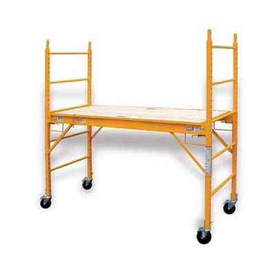 Pro series scaffolding