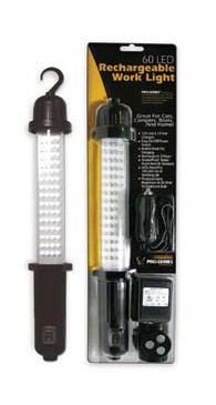Pro series LEDWL60 60 LED Rechargeable Work Light