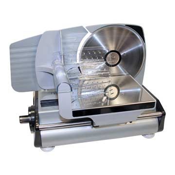 Sportsman MSLICER 7.5 Inch Electric Food Slicer