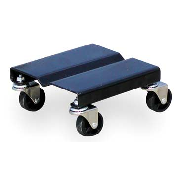 Steel Snowmobile Dolly Set