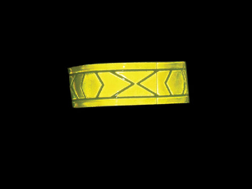 Bright Ideas RBD1 Reflective Arm Band