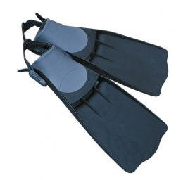 Classic Accessories 63227 Thruster Float Tube Fins