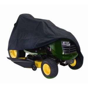 Classic Accessories 73967 Deluxe Tractor Cover in Black