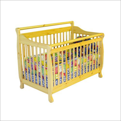 Dream On Me 618N Lifestyle 4-in-1 Convertible Crib in Natural