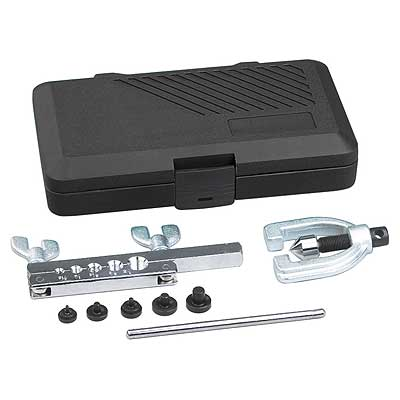 OTC OT4503 Double Flaring Tool Kit