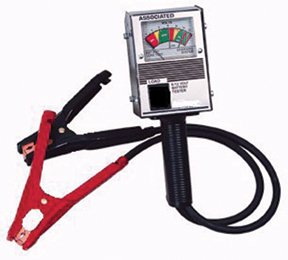 6026 125 Amp Hand Held Load Tester