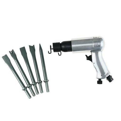 Ingersoll Rand 116K Standard Duty Air Hammer With Chisels