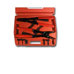 Astro 9402 2 Piece 16 Inch Snap Ring Pliers Set