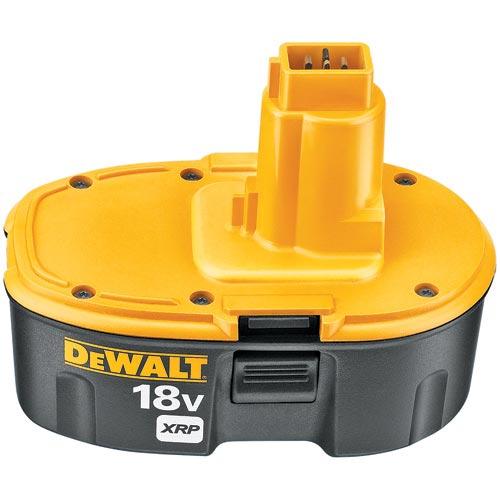 Dewalt C9096 18 Volt XRP Battery Pack
