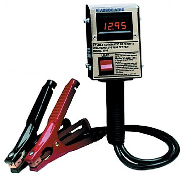Associated 6030 Digital Battery Load Tester
