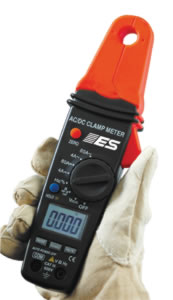 Electronic Specialities 687 Low Current Probe Digital Multimeter