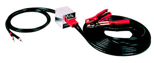 Associated 6139 Battery Booster Cable System - Truck Mount