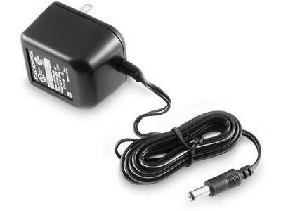 Escali 9VAD 9 Volt Adapter - 110V in - 9V out