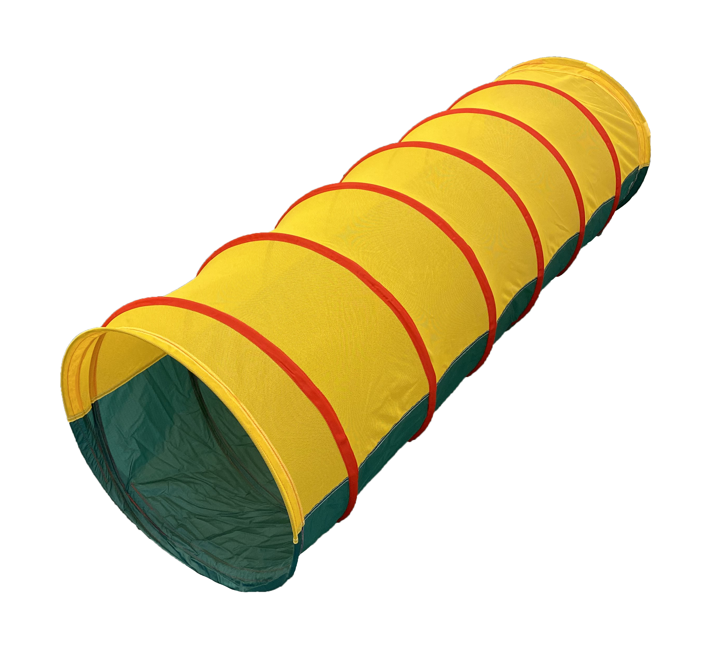 Everrich EVC-0092 See Me Circle Play Tunnel - 6 Feet
