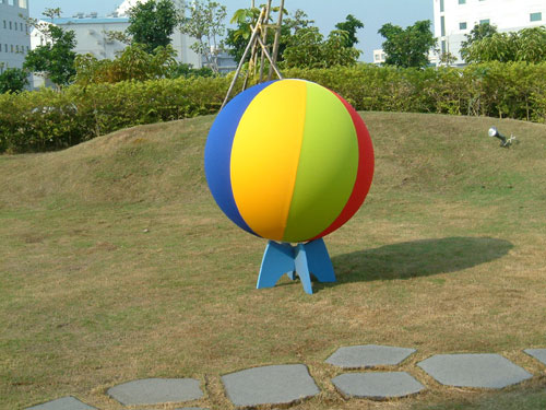 Everrich EVC-0047 Giant Beach Ball - 40 Inch