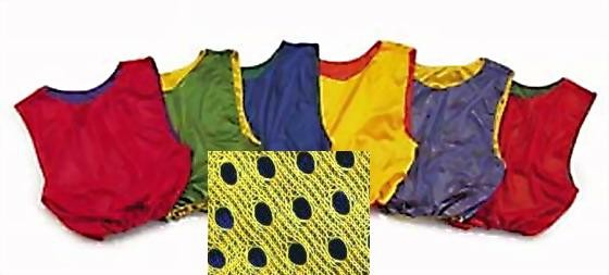 Everrich EVC-0091 Reversible Vest Pack - 24 x 50 Inch Chest EVRR065