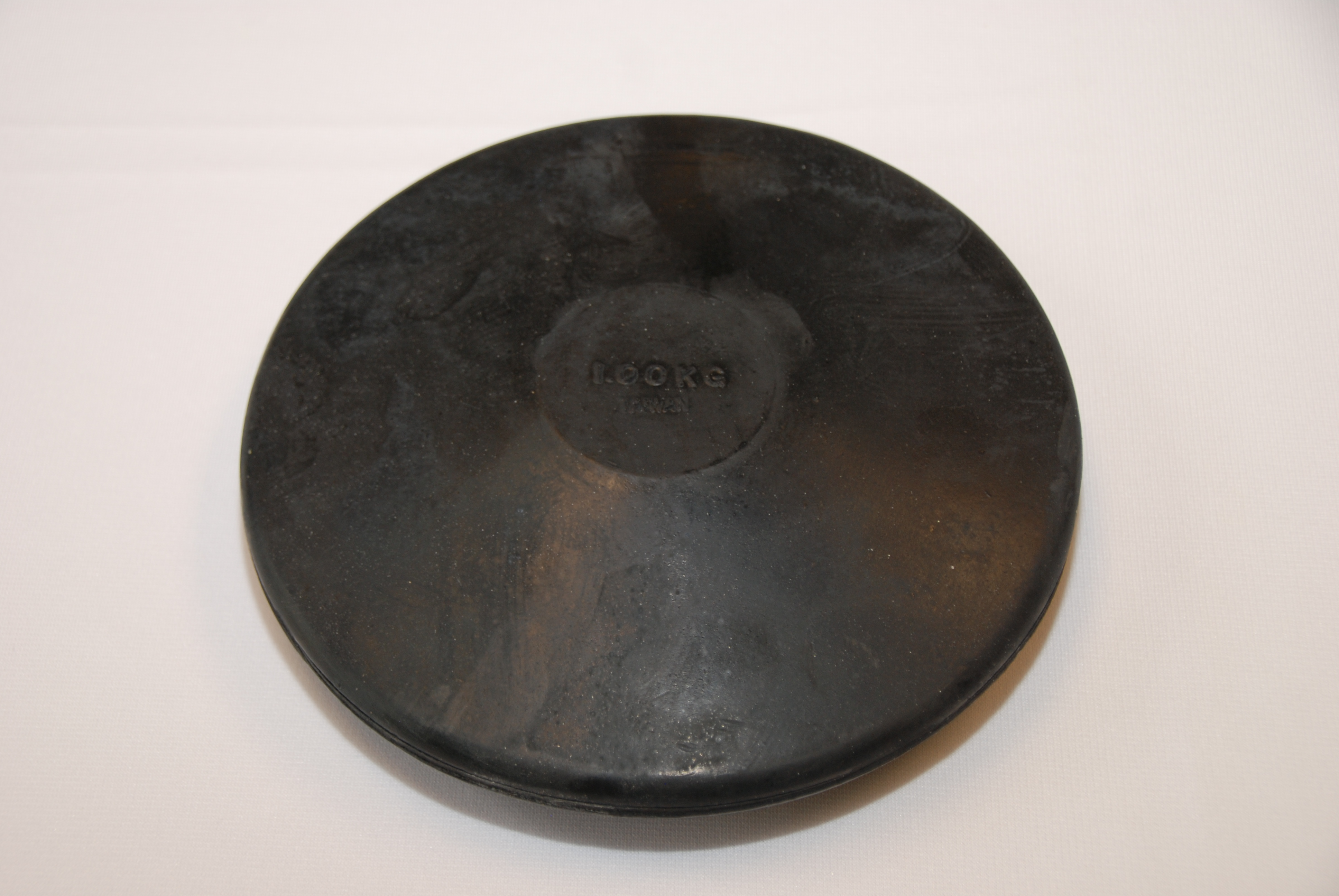 Everrich EVP-0001 2.2 Pound Hard Rubber Discus EVRR073