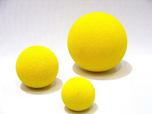 "Everrich EVV-0017 7"" Foam Ball"