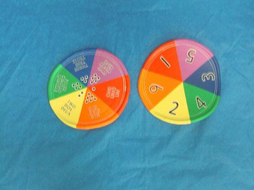Everrich EVC-0113 8.5 Inch Wheel Discs