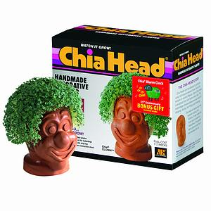 Joseph Enterprises CP04416 Clown Chia Pet Case of 16