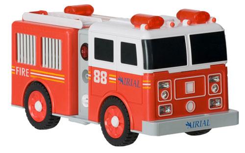 Medquip MQ0911 Fire and Rescue Nebulizer