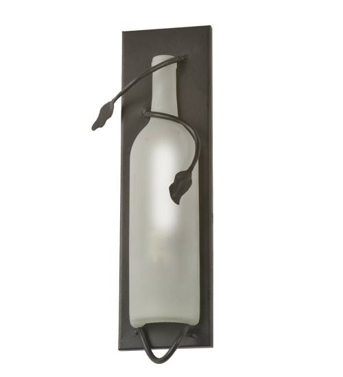 Meyda 99374 Wine Bottle Pocket Wall Sconce