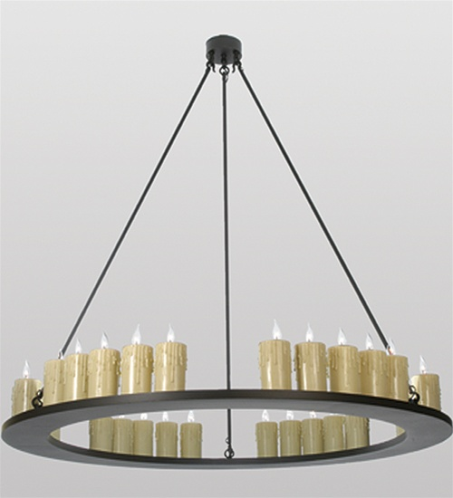 Meyda 77808 Loxley 30 Light Chandelier