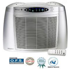 Neoair NEO-ENV04S Enviro 68108 All-in-one Air Purifier NAIR001