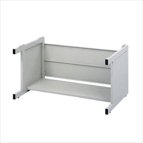Safco 4971LG Facil High Base for 4969LG in Light Gray