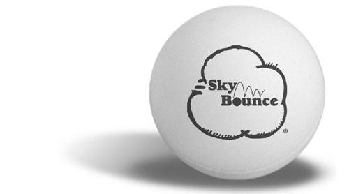 Sky Bounce 6484 Ping Pong Ball - 6 Pack SKBB032