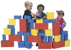 Smart Monkey Toys 1040 40 piece Giant