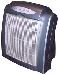 Surround Air MT2000 Multi-Tech 2000 Room Air Purifier SURR016