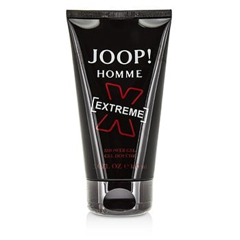 Joop 194198 Extreme Shower Gel for Men, 150 ml-5 oz