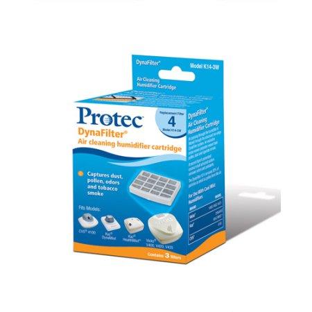 Vicks ProTec DynaFilter - 6 Pack VNDC867