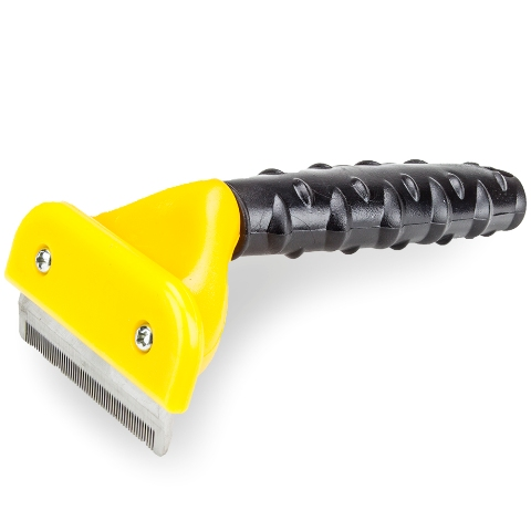 BrybellyHoldings AGRM-002 Medium Heavy Duty De-Shedding Tool