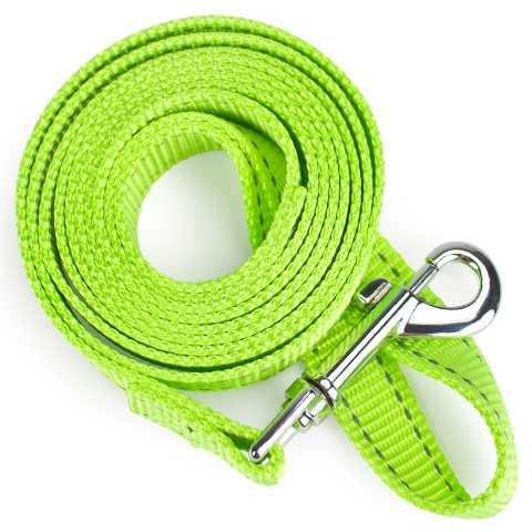 BrybellyHoldings ALSH-201 6-foot Reflective Nylon Safety Leash - Small