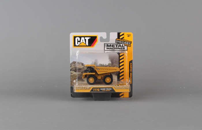 Cat Motorized Items CAT39514 Cat Dump Truck