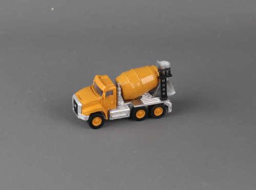 Cat Motorized Items CAT39515 Cat Cement Mixer