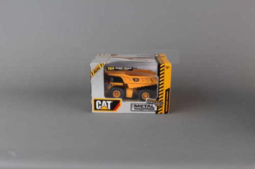 Cat Motorized Items CAT39521 Cat Dump Truck